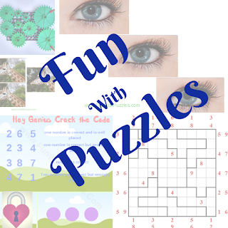 Fun With Puzzles Index Page
