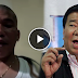 Watch: Senator Drilon tinawagan, nakatikim ng sermon at mura sa isang Netizen