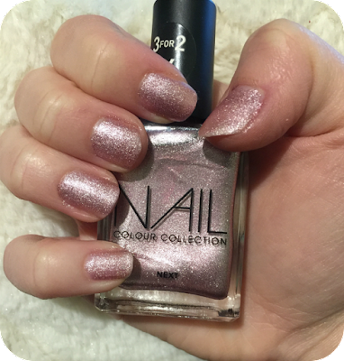 next well jel nail varnish review