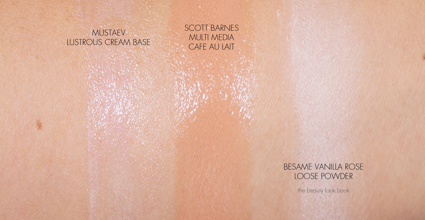 Scott Barnes Book
