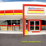 Lowongan Kerja ONLINE Alfamart (PT Sumber Alfaria Trijaya, Tbk) Februari 2018