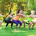Atividade física, pode ser melhor fazer ao ar livre
