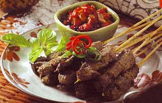 Resep Masakan Pancah Daging Khas Bengkulu