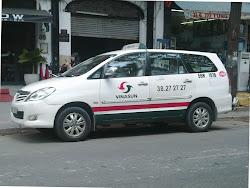 Le compagnie di taxi in Vietnam