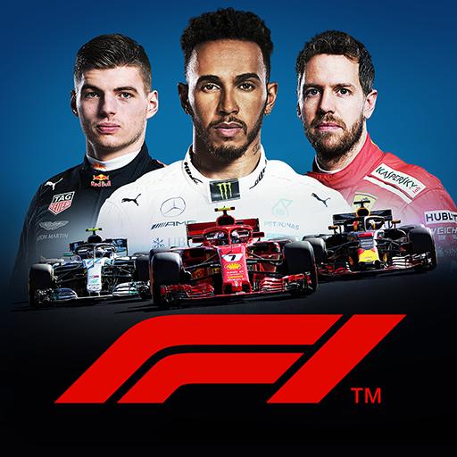حصريا تحميل لعبه F1 Mobile Racing مهكره وجاهزه