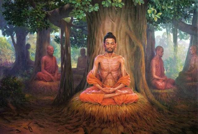 Đạo Phật Nguyên Thủy - Kinh Tăng Chi Bộ - Năm tâm hoang vu