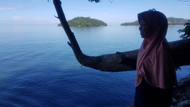 Cantiknya Bukit Peramas di Taman Nasional Gunung Palung