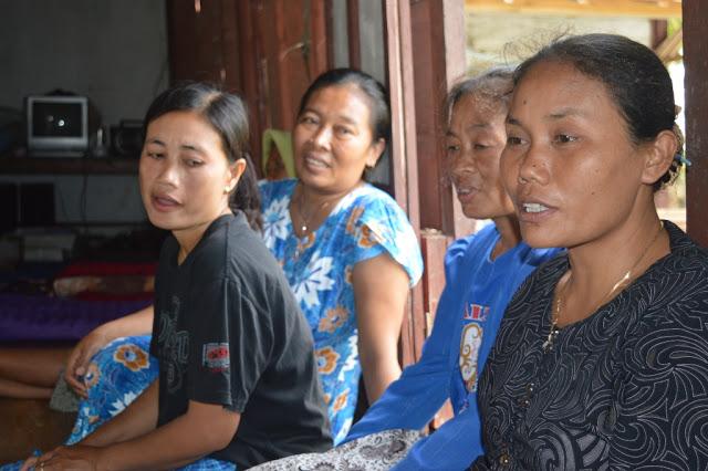 Mahkamah Agung kabulkan gugatan masyarakat Kendeng