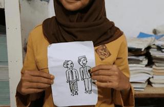 Alasan Pelajar SMP di Bantaeng bisa Menikah
