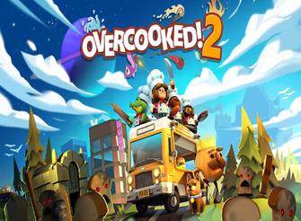 Overcooked 2 [Full] [Español] [MEGA]