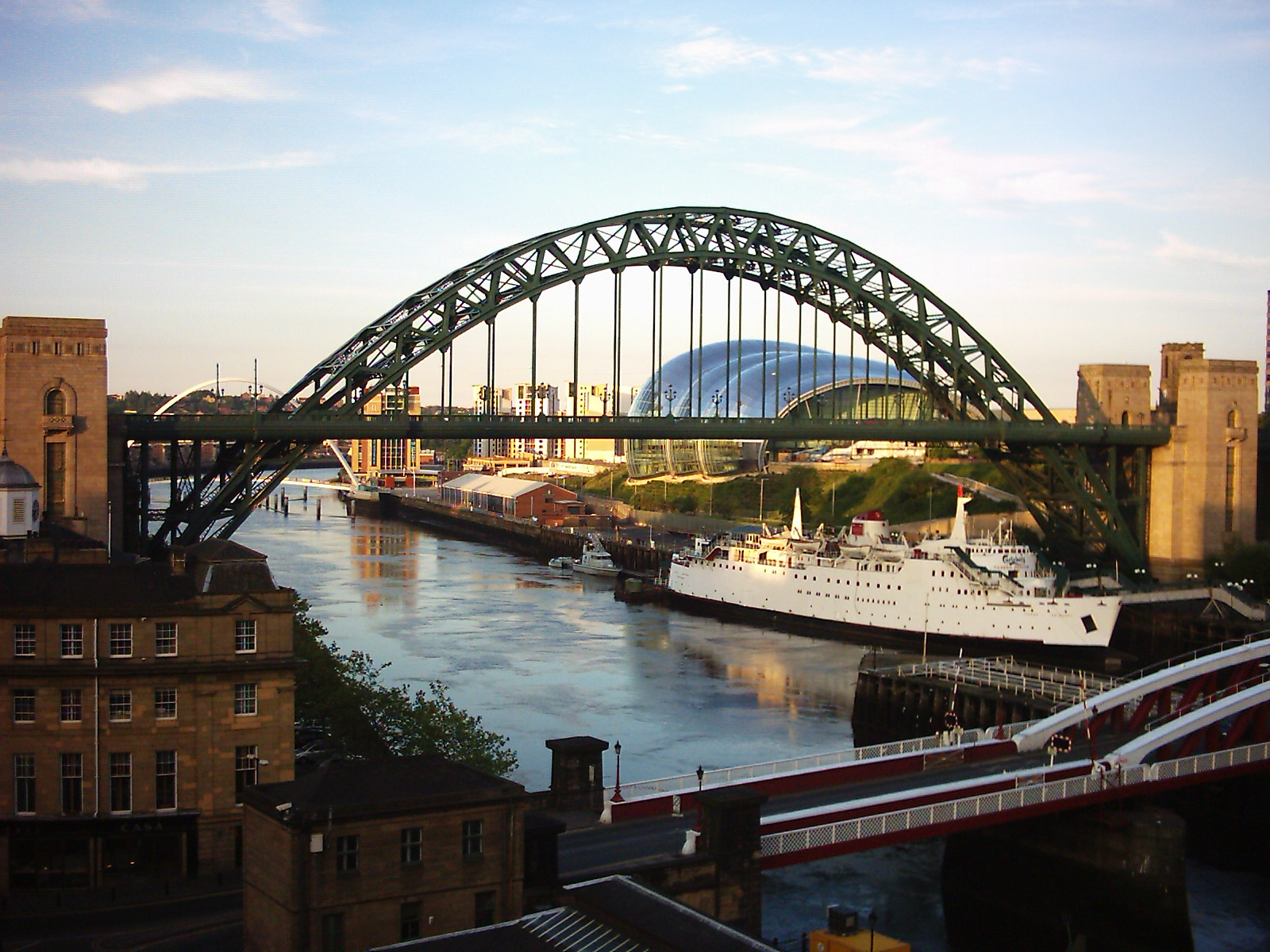 Newcastle: Phoebettmh Travel: Top 10 Cities For 2011