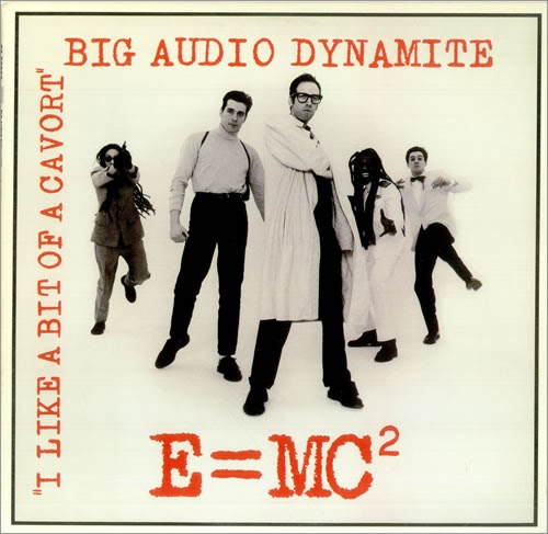 Friday Night Record Party Big Audio Dynamite This Is Big