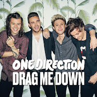 ONE DIRECTION - DRAG ME DOWN on iTunes