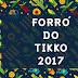 Atrações do Forró do Tikko, no povoado do Italegre, município de Baixa Grande