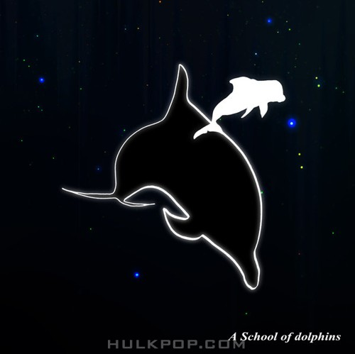 Ash – A School of Dolphins – Single