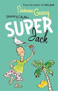 Super Jack Book 2