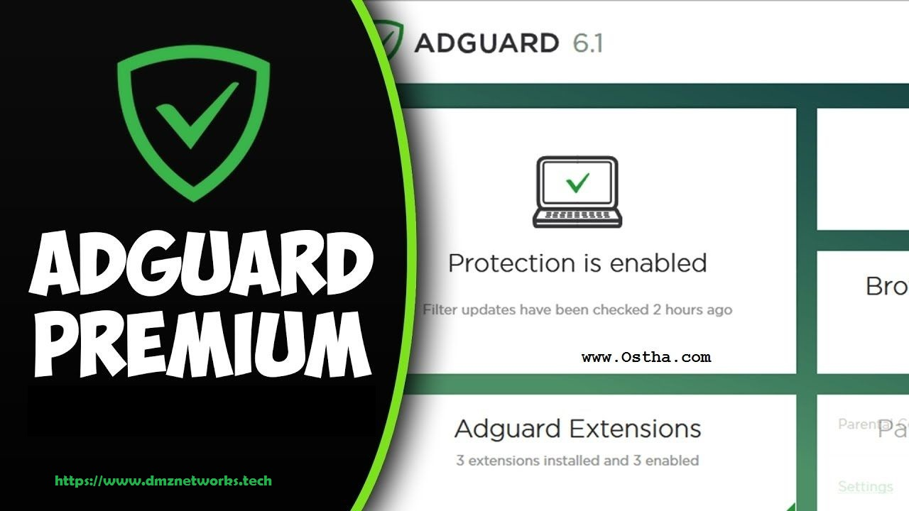 adguard premium license key for android