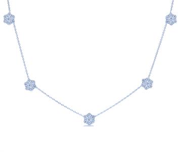 Accessorizing Your Bridal Attire with Diamonds