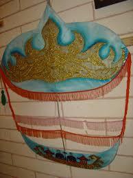 Layang-layang Tradisional Indonesia