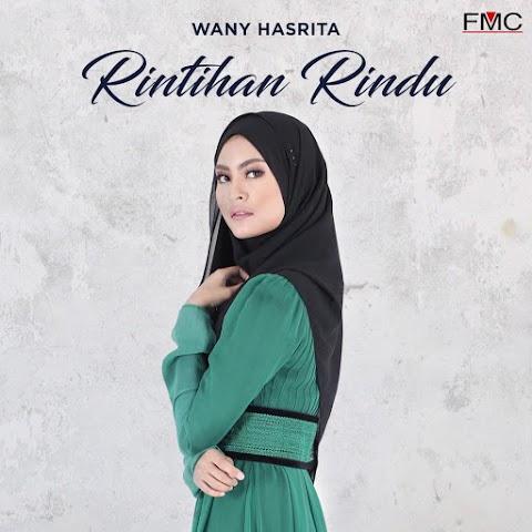 Wany Hasrita - Rintihan Rindu MP3