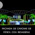 مخطط مشروع مركز السياحة البيئية بشكل مميز اوتوكاد dwg