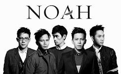 Chord Gitar Noah - Separuh Aku
