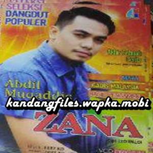 Abdil Muqaddis - Zana (Full Album)