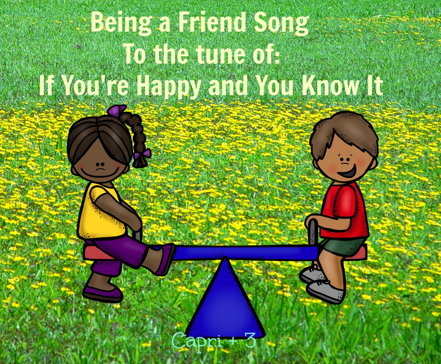 HALLIE: Christian songs about friendship