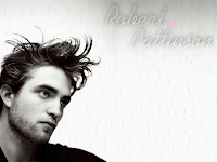 Wallpapers de Robert Pattinson