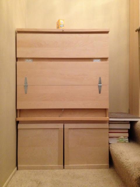 Malm Cat Cabinet Ikea Hackers