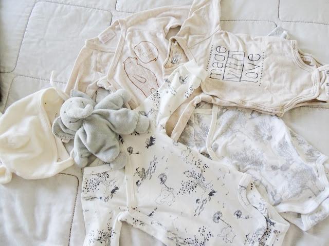 Lastenvaatteet, Baby B, Viikkokatsaus, Lapset, Newborn vaatteet,