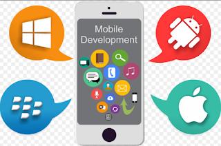 Mobile App Eztrader Indonesia
