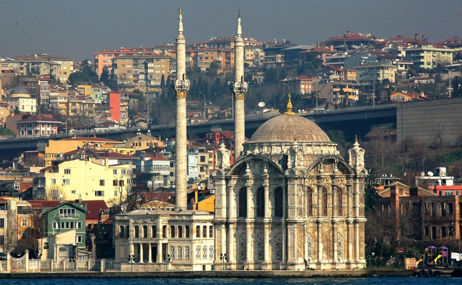 Travel & Adventures: Istanbul. A voyage to Istanbul ...