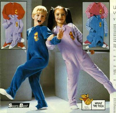 The Greatest Pajamas Ever Blanket Sleepers
