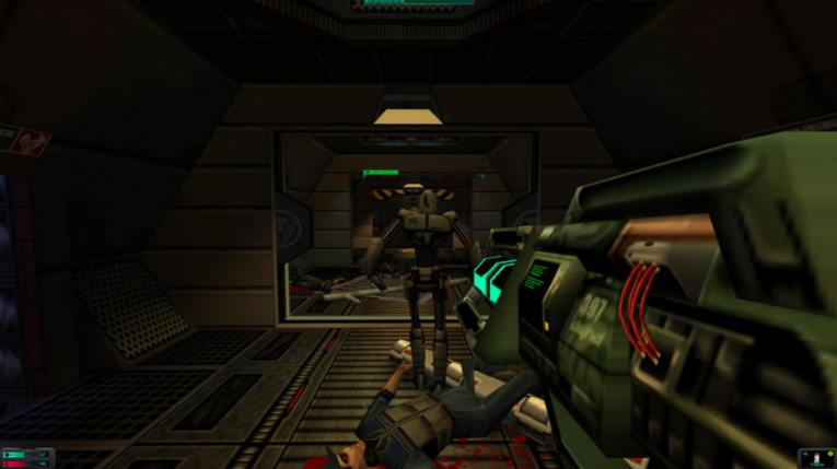 System Shock 2 PC Full