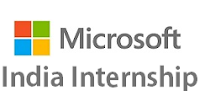 Microsoft Internships in India