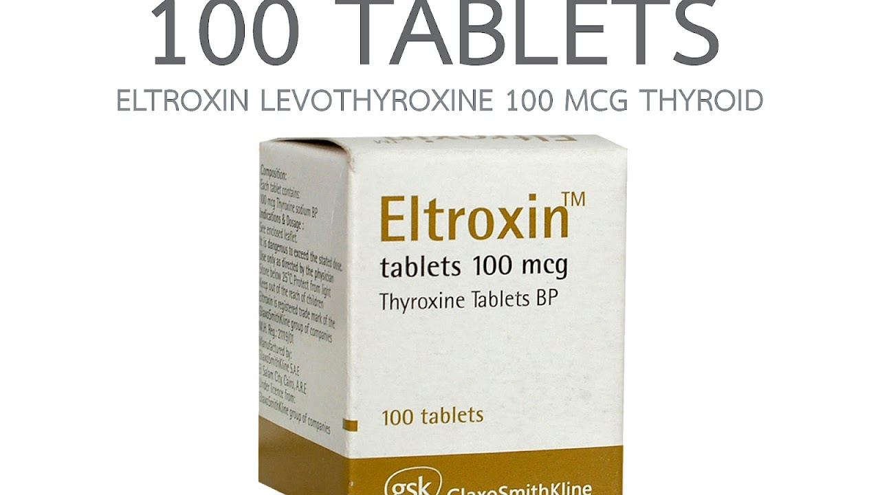 Levothyroxine 100 Mcg Side Effects Effect Choices