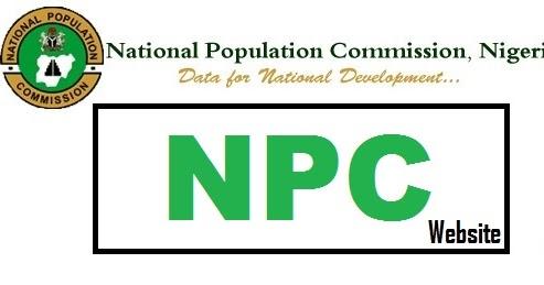 Image result for National Population Commission