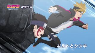 Boruto: Naruto Next Generations Episódio 125