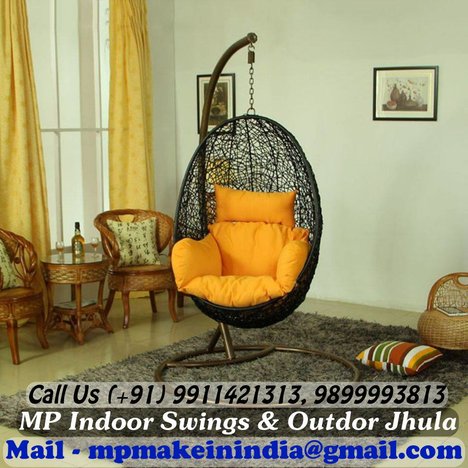 hanging chair qatar danish design swings jhula images photos models indoor swing for home india with stand