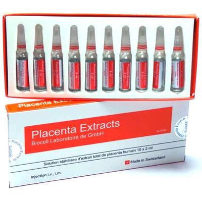 Biocell Placenta Suntik Anti Penuaan