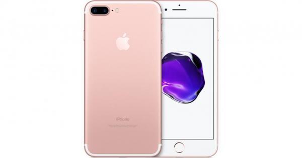 مخطط ايفون 7 بلس (مخطط iPhone 7 Plus)