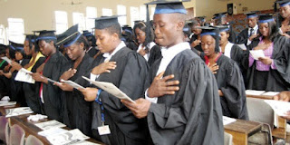Certificate Conscious Nigeria. How Far We Have Produced Graduate Dummies