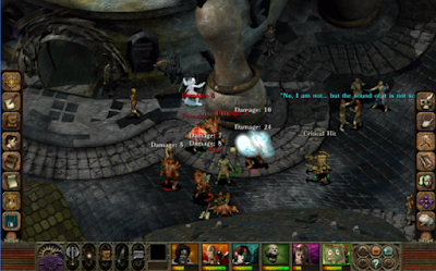 Planescape Torment EE Android