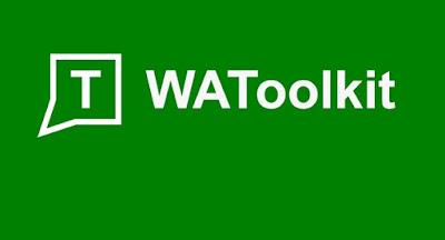 إضافة WAToolkit للحصول على إشعارات واتساب على حاسوبك بشكل واضح ومستمر