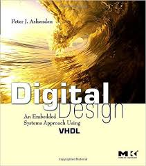 Digital Design An Embedded Systems Approach Using VHDL