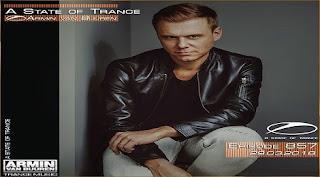 Armin Van Buuren - A State Of Trance 857 @ Radio DJ ONE