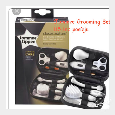 TOMMEE TIPPEE HEALTHCARE AND GROOMING COMING SOON !!!