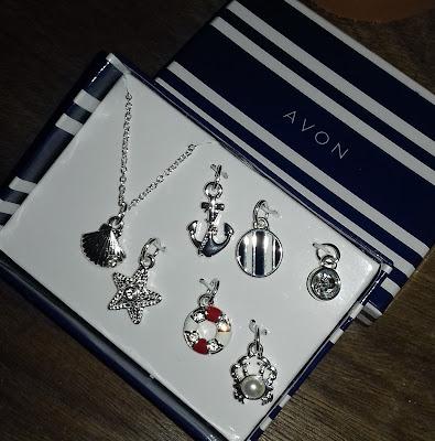 Avon Summer Showroom