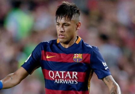 Model Rambut Undercut Ala Neymar